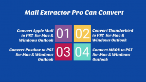 mbox to pst converter free