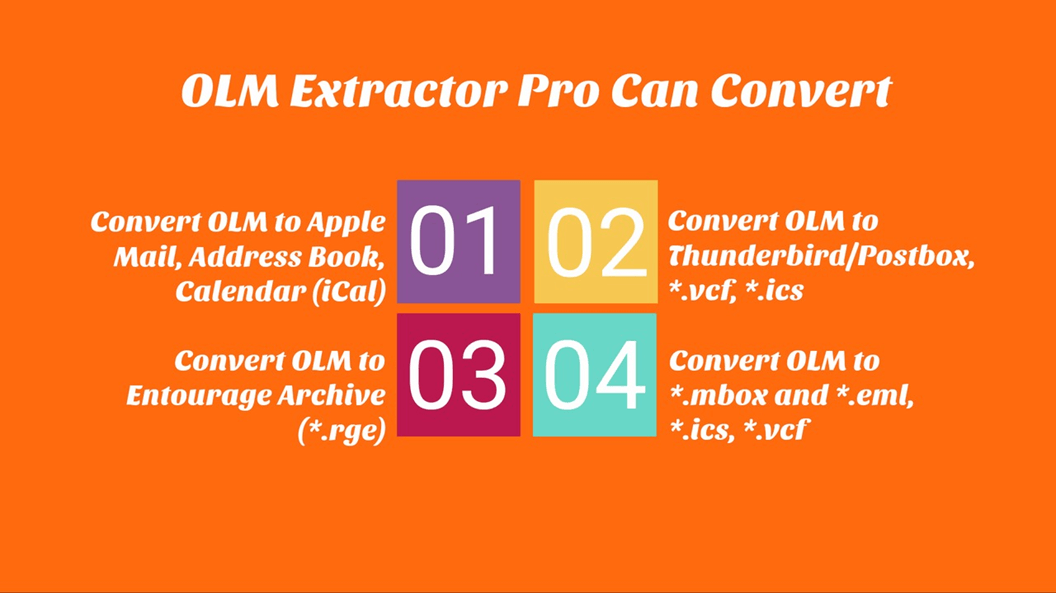 Best OLM to MBOX Converter for Sharper Precision over Your Data Integrity for Outlook MBOX Files!