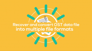 ost to pst converter for outlook 2013