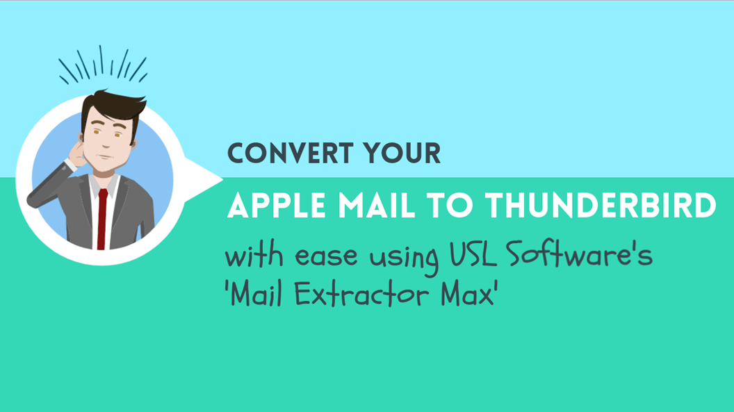 convert apple mail to thunderbird