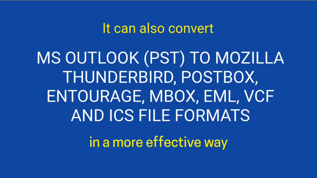 pst to apple mail conversion