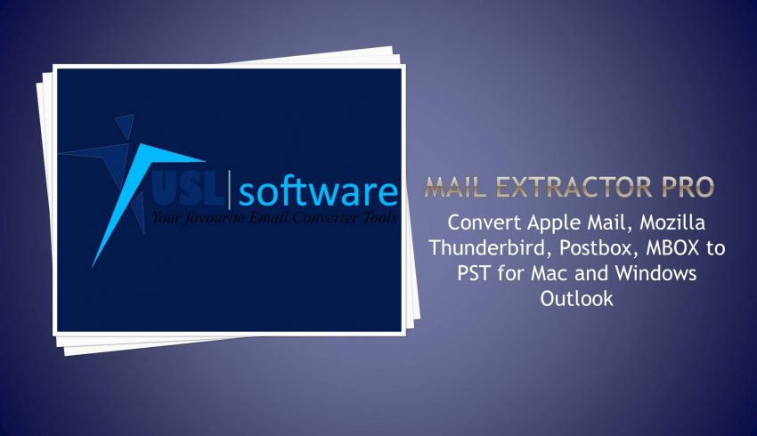 Export Apple Mail to Outlook