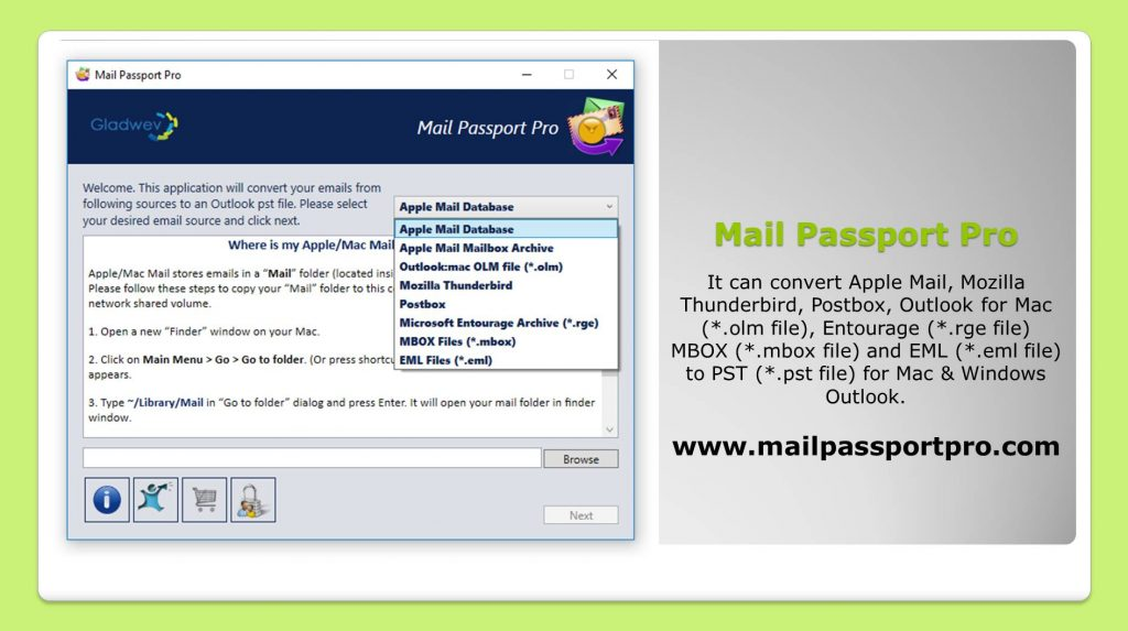 Windows Live mail to Outlook migration